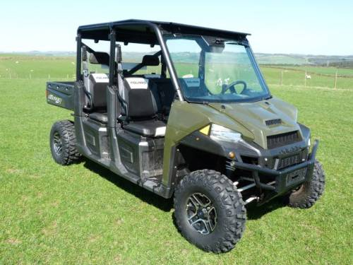 Polaris Ranger 900 XP Crew