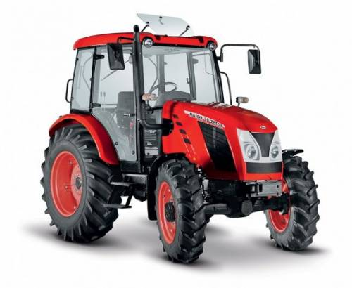 Zetor Major - Little helper for big challenges