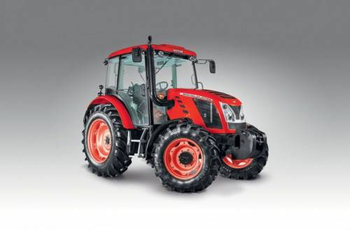 Zetor Proxima Plus GP - Your versatile companion